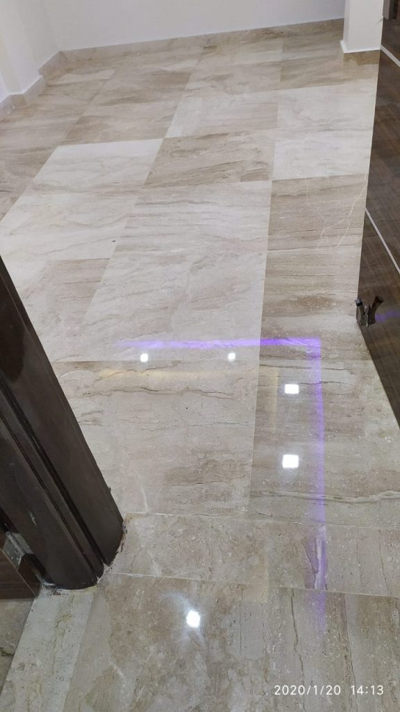 Best Marble Polishing Service