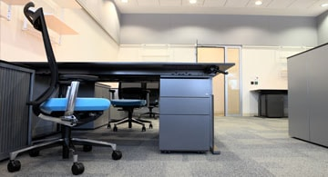 Office Deep Cleaning. Carpet Cleaning Service